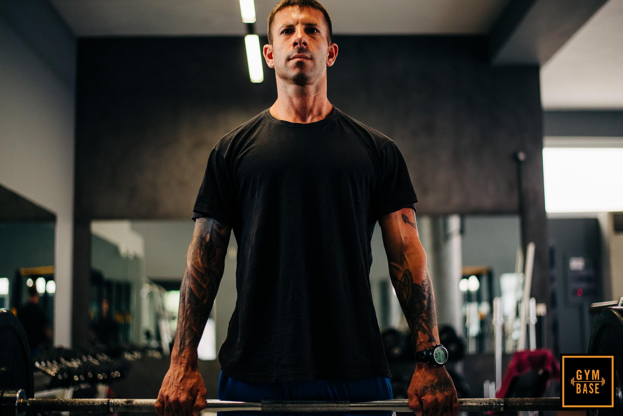 gym-base-training